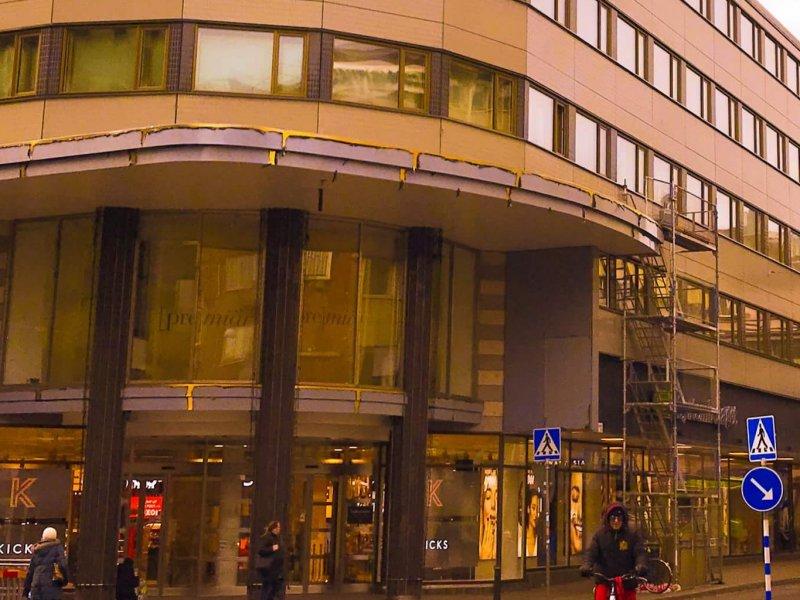 Hansa Lybeck och Stadt Hamburg